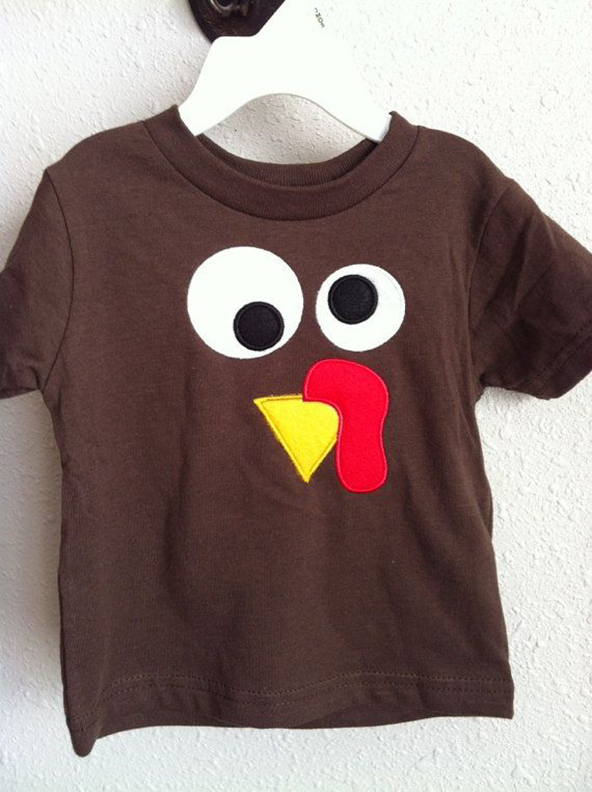 turkey face t-shirt, thanksgiving, thanksgiving t-shirt, turkey, turkey t-shirt