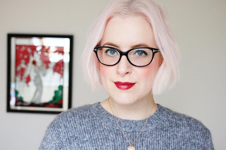 UK Fashion Blogger J for Jen