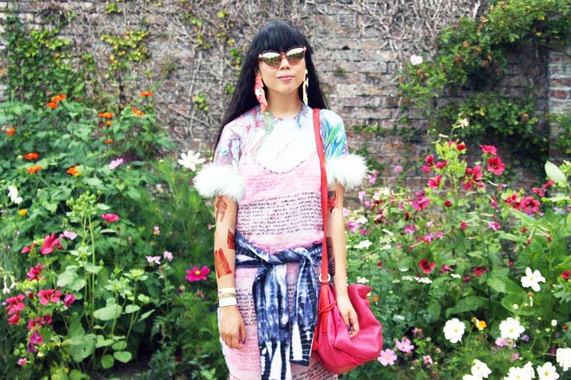 UK Fashion Bloggers: Style Bubble