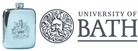 Universities Merchandise: Bath