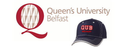 Universities Merchandise: Belfast