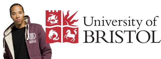 University Merchandise: Bristol