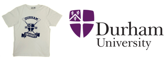 Universities Merchandise: Durham