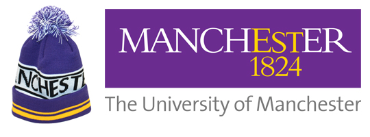 Universities Merchandise: Manchester