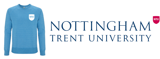 Universities Merchandise: Nottingham Trent