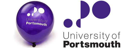 Universities Merchandise: Portsmouth