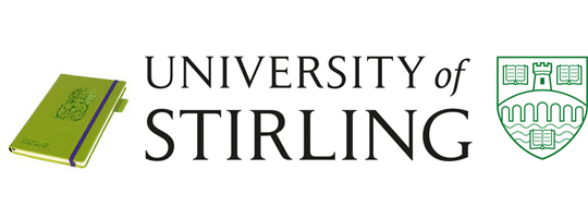 University Merchandise: Stirling