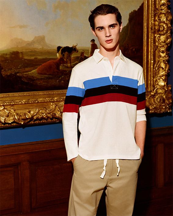 Uniqlo collaborations - JW Anderson