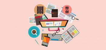 Web Design for E-commerce