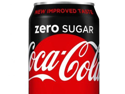 Coca-Cola Zero™